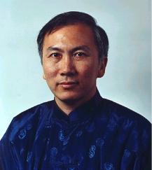 GM Huang