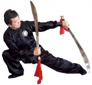 Master Calvin Chin