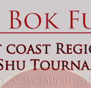 United States Kuo Shu Federation Regional Tournaments