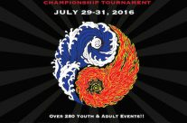 The 2016 Kuo Shu Tournament Flyer Now Available