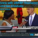 USKSF News Coverage