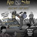 The 2017 Kuo Shu Tournament Flyer Now Available!