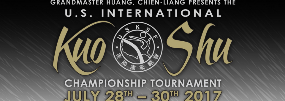 U.S. International Kuo Shu Championship Tournament