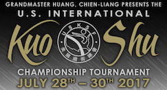 USKSF 2017 Tournament