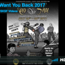 Video: We Want You Back 2017