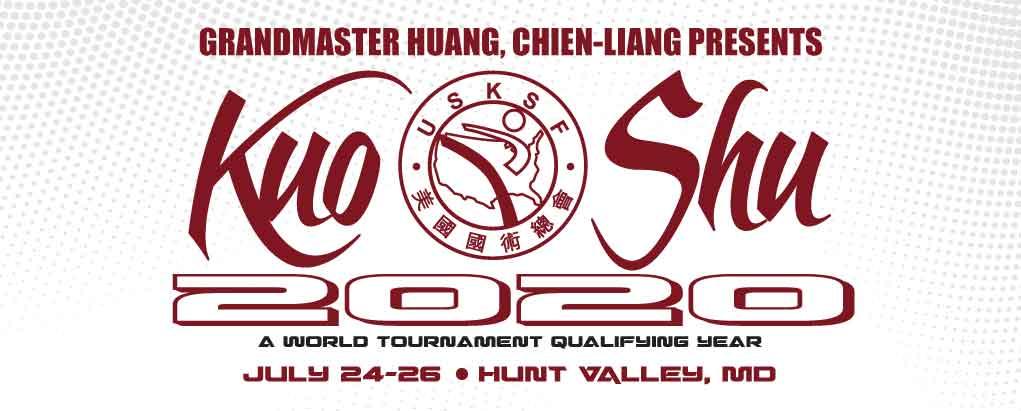 USKSF 2020 Tournament